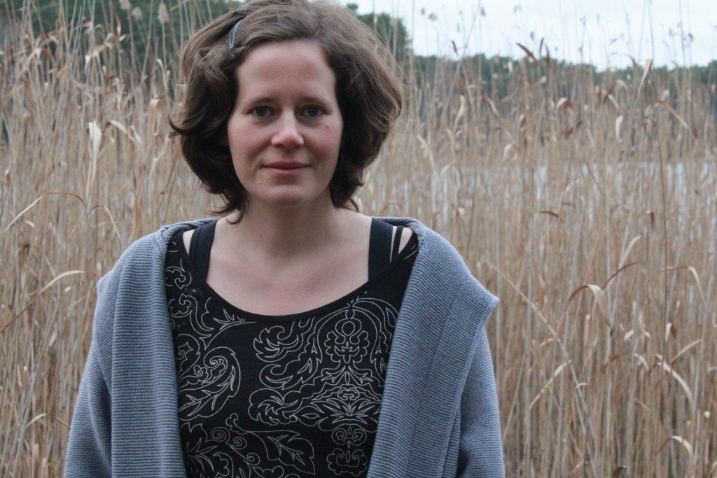 Anna Claßen - Traumatherapie